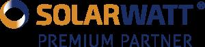 Logo Solarwatt Premium Partner