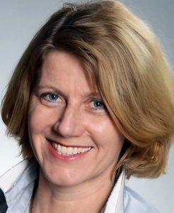 Portrait Monika Hübener